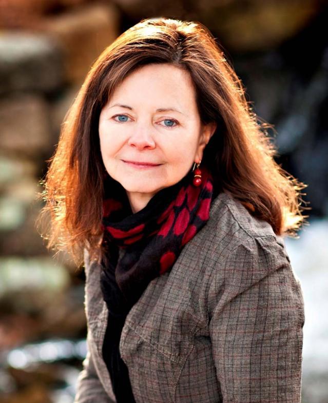 Stella Zazvorkova