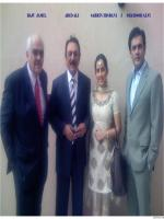 Abid Ali with Channel Family