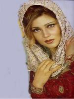 Pakistani Model & Actress Khushboo