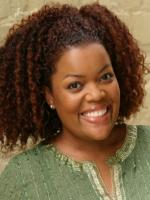 Yvette Nicole Brown in His Woman