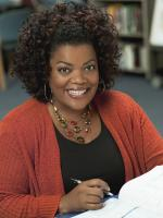 Yvette Nicole Brown in The Island