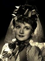 Billie Burke in Family Theater