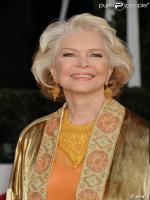 Ellen Burstyn in  Resurrection