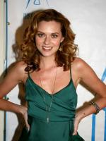 Hilarie Burton in  Normal Adolescent Behavior
