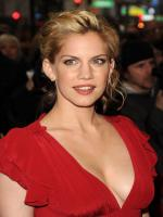 Anna Chlumsky in Uncle Buck