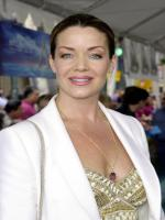 Claudia Christian in Babylon 5