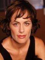 Sarah Clarke in  Twilight