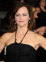 Sarah Clarke in The Accident