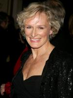 Glenn Close in  The Shield