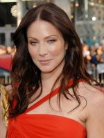 Lynn Collins in  X-Men Origins