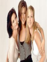 Courteney Cox Group Pic