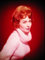 Jeanne Crain in Home in Indiana