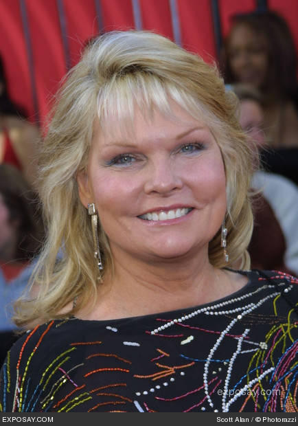 Cathy Lee Crosby in  The Terminator