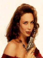 Mary Crosby in In the Heat of the Night