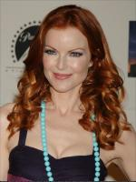 Marcia Cross in Almost Grown