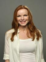 Marcia Cross in Another World