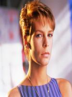 Jamie Lee Curtis in  Prom Night