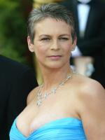 Jamie Lee Curtis in  The Huffington Post