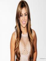 Miley Cyrus in