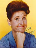Ann B. Davis in  The Bob Cummings Show