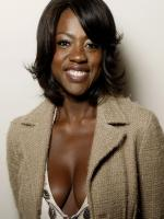 Viola Davis in  Antwone Fisher