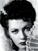 Yvonne De Carlo in This Gun for Hire