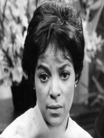 Ruby Dee in  Drama Desk