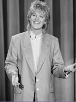 Ellen is a gay