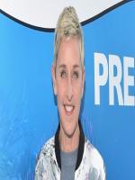 Ellen DeGenere picture