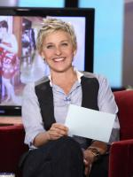Ellen DeGeneres Photo Shot