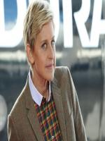 Ellen DeGeneres Hd Photo