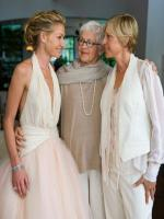 ellen degeneres wedding pictures