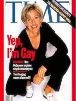 Ellen on TV