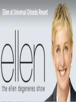 ellen degeneres Marriage pictures