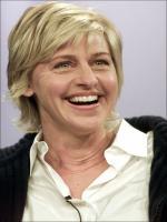 Ellen DeGeneres in American Idol