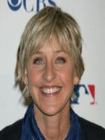 Ellen DeGeneres in The Love Letter
