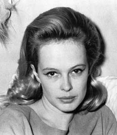 Sandy Dennis in Up the Down Staircase