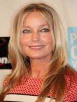 Bo Derek in Woman of Desire