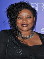 Loretta Devine in  I Am Sam