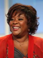 Loretta Devine in  The Client List