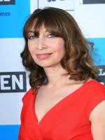 Illeana Douglas in Message in a Bottle