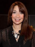 Illeana Douglas in The Thin Pink Line