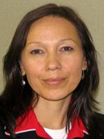 Tina Keeper