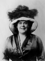 Marie Dressler in The Vagabond Lover