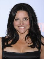 Julia Louis-Dreyfus in Hannah and Her Sisters