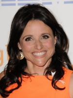 Julia Louis-Dreyfus in Saturday Night Live