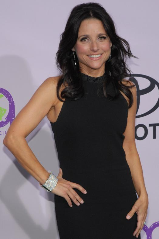 Julia Louis Dreyfus Sister Julia Louis Dreyfus in Animal