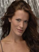 Melissa Claire Egan in  The Young and the Restless