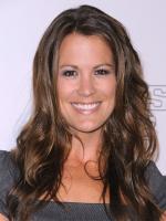 Melissa Claire Egan in Wrestling