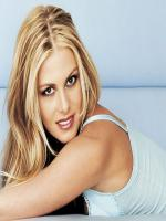 Nicole Eggert in  Celebrity Fit Club